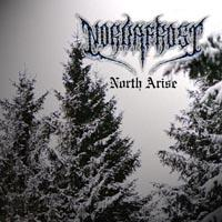 """Nordafrost ,North Arise CD\"""""""