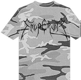 Emperor - Army T-Shirt