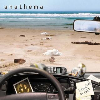 Anathema - A Fine Day To Exit -  CD