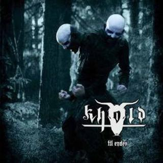 Khold - Til Endes CD