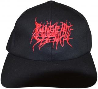 Pungent Stench - Logo CAP