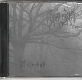 Thyrgrim - Winterhall CD -