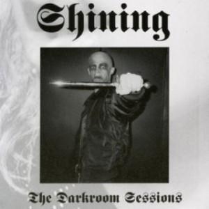Shining - Darkroom Sessions CD -