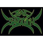 Bal-Sagoth - Logo Patch Aufnäher -