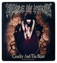 Cradle Of Filth - Cruelty And The Beast Big Sticker