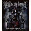 Cradle Of Filth - Darkly Darkly Venus Abersa Sticker