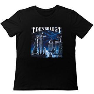Edenbridge - Arcana Cover T-Shirt -