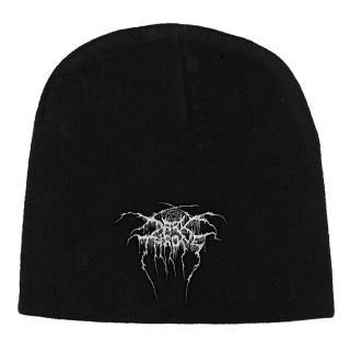 Darkthrone - Logo Beanie -