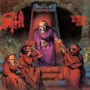Death - Scream Bloody Gore Sticker