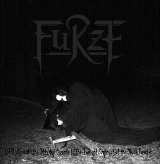 Furze - UTD CD -
