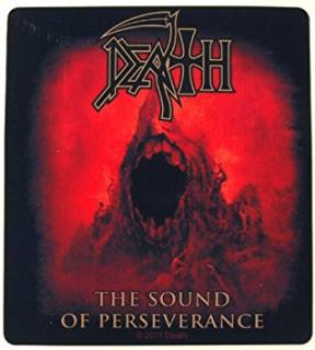 Death - The Sound Of Perseverance Sticker
