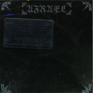 Azrael - Act III: Self + Act IV: Goat 2-CD -