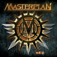 Masterplan - MKII CD -
