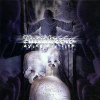 Antithesis - Dying For Life CD -
