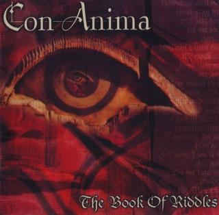 Con Anima - Book Of The Riddle CD -