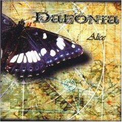 Daeonia - Alice CD -