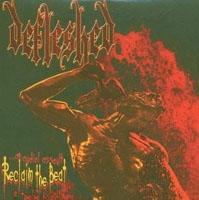 Defleshed - Reclaim The Beast CD -