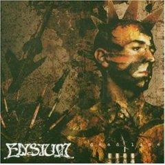 Elysium - Deadline CD -