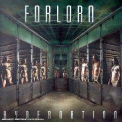 Forlorn - Hybernation CD -
