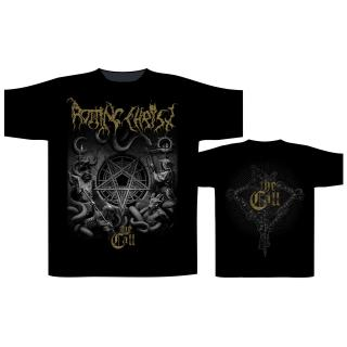 Rotting Christ - The Call T-Shirt