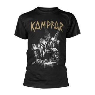 Kampfar - Death T-Shirt