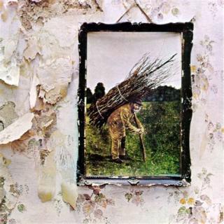 Led Zeppelin - IV Digipack -