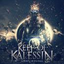Keep Of Kalessin - Epistemology Ltd. Digipack