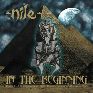 Nile - In The Beginning Vinyl