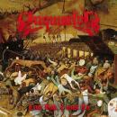 Inquisitor - I Am Sick, I Must Die 7 EP