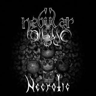 Nebular Mystic - Necrotic CD -