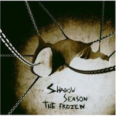 Shadow Season - The Frozen CD -