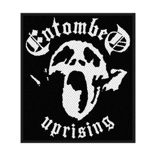 Entombed - Uprising Patch Aufnäher