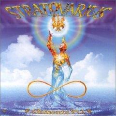 Stratovarius - Elements Part 1 Box -