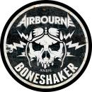 Airbourne - Boneshaker Rückenaufnäher