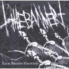 The Banner - Each Breath Haunted CD -
