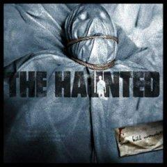 The Haunted - One Kill Wonder CD -