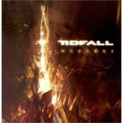 Tidfall - Nucless CD -