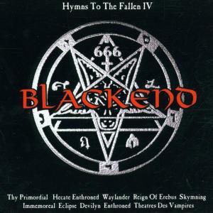 V.A. Sampler - Hymns To The Fallen IV CD -