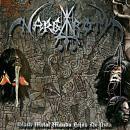 Nargaroth - Black Metal Manda Hijos De Puta Vinyl (Coloured)